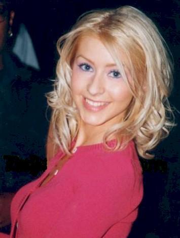 The Christina Connecti... Christina Aguilera